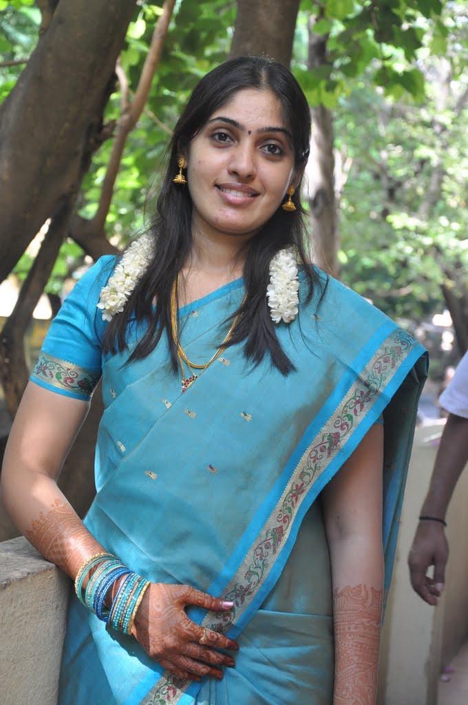 Tamil Girls Tamil Family Girl-8628