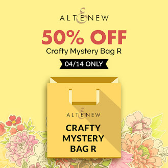 Shop Altenew (April 14th)