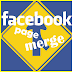 Merge Pages In Facebook