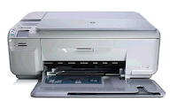 HP Photosmart C4583 Printer Driver