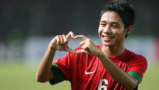 Evan Dimas Minta Maaf Gagal Membawa Indonesia ke Final