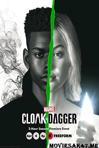 Cloak & Dagger Season 2 Complete Download 480p 720p 1080p Full