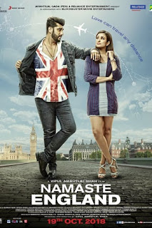 Download Film Namaste England (2018) Subtitle Indonesia