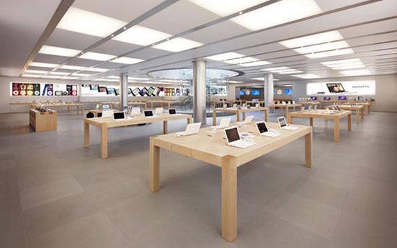 Loja Apple Miami
