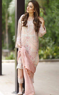 Chantelle Luxury Chiffon by Baroque