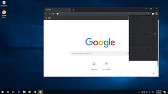 كيفية جعل  جوجل كروم يدخل الوضع الليلي تلقائيًا على جهاز الكمبيوتر حسب توقيت تختاره انت