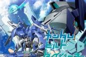 Gundam Build Divers Episódio 12