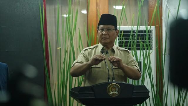 Gerindra: Prabowo Akan Bertemu Neno Warisman