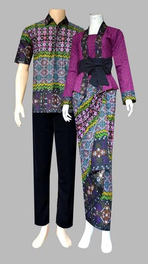 Keuntungan Belanja Baju Batik Online