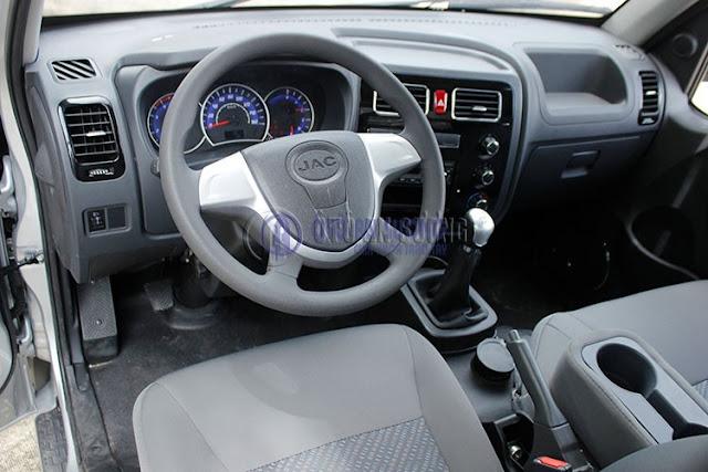 noi that xe tai jac x5 Xe tải HYUNDAI JAC HD150 Tải 1490kg Thùng dài 3m2 | Khuyến mãi 100% phí thủ tục.