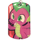 My Little Pony Spike Series 1 Dog Tag