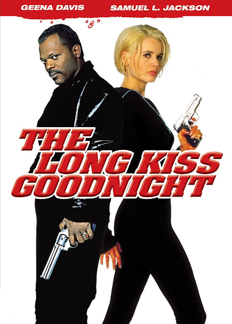 The Long Kiss Goodnight (1996) BRRip ταινιες online seires oipeirates greek subs