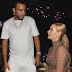 Iggy Azalea steps out in a sheer outfit to Vegas club event, spotted leaving with French Montana