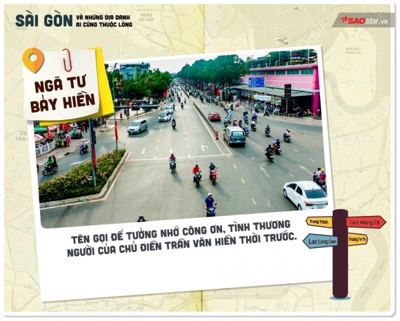 Lý giải thú vị về tên gọi Sài Gòn và những địa danh quen thuộc ai cũng biết nhưng ít khi rõ nghĩa - Ảnh 3