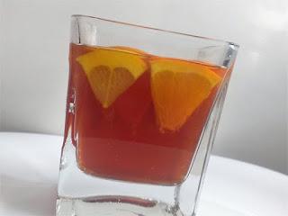 Herbata z cytrusami