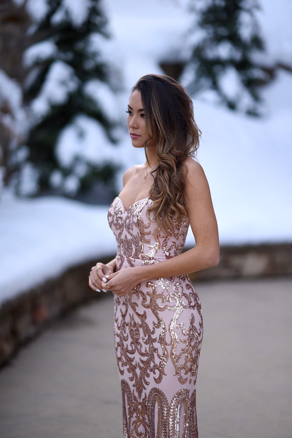 Dressing For Holidays With Lulus Hapa Time