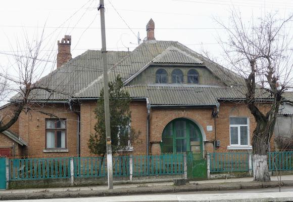 Белгород-Днестровский. Улицы и дома