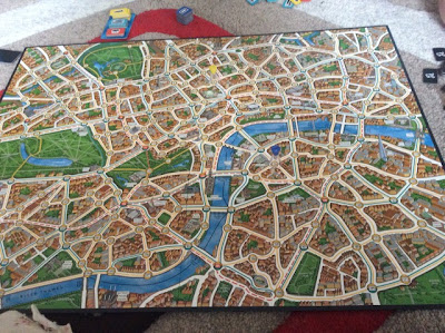 Ravensburger Puzzle Club: June 2014