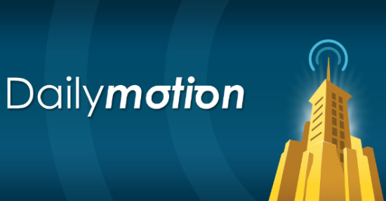 dailymotion, stream url, m3u8, playlist