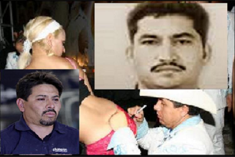 "'La Minsa', capo de ""La Familia Michoacana"" fue quien ejecutó a Sergio Gómez, vocalista de K- PAZ de la SIERRA"