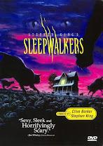 Sonámbulos, de Stephen King(Stephen King's Sleepwalkers)