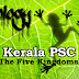 Kerala PSC - Biology -The Five Kingdoms