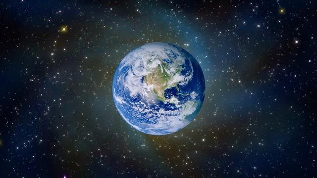 Apa yang Akan Terjadi Jika Tiba-Tiba Bumi Berhenti Berputar? Apa yang Akan Terjadi Jika Tiba-Tiba Bumi Berhenti Berputar? 17
