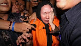 9 Koruptor Paling Menghebohkan Sepanjang Sejarah Indonesia