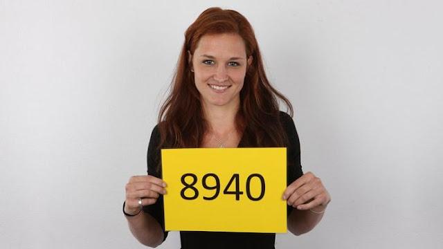 Klara - Czech Casting 8940