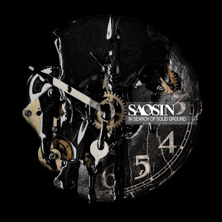 Saosin - In Search Of Solid Ground (2009)