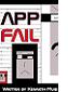App Fail by Kenneth Mugi book cover