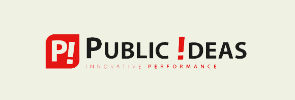 Public Ideas - Alternativa a Adsense
