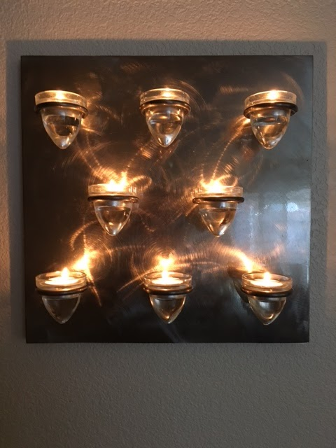 light wall decor