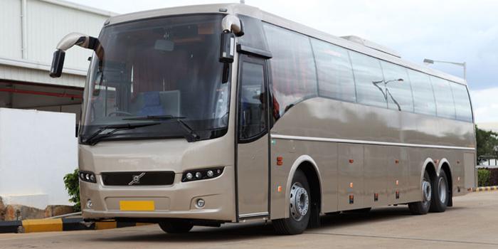 Volvo 9400 Multi Axle Institution Of Automobile Engineers