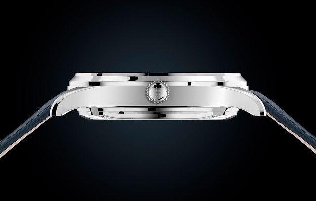Jaeger-LeCoultre Master Ultra Thin Tourbillon Enamel Ref. Q13234E1