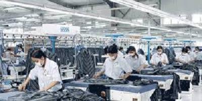 Lowongan Kerja Jobs : Sewing / Operator Jahit : 300 Orang & Non Sewing / QC : 50 Orang Lulusan Min SMA SMK D3 S1 PT. New Jaya International