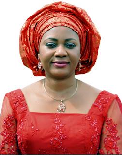 Be prayerful, first lady urges Akwa Ibom women
