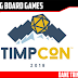 Timpanogos Game Convention Recap