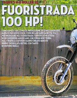 sportster scrambler by taddys hd 2005 article pag 1