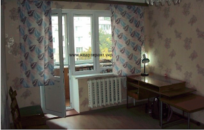 На фотографии изображение сдача аренда 2-х комнатной квартиры Киев, Автозаводская, Оболонский р-н - 1