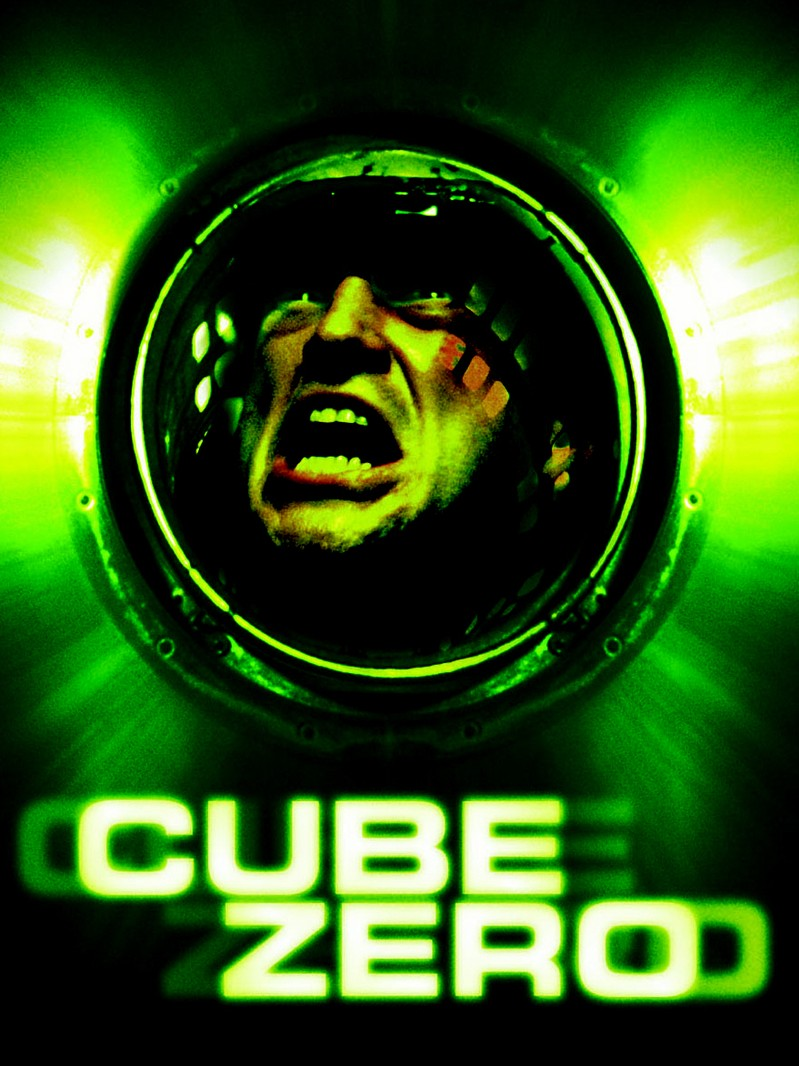 Cube Zero (2004) ταινιες online seires xrysoi greek subs