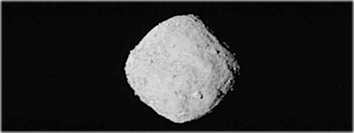 ao vivo - chegada da nave osiris-rex no asteroide bennu