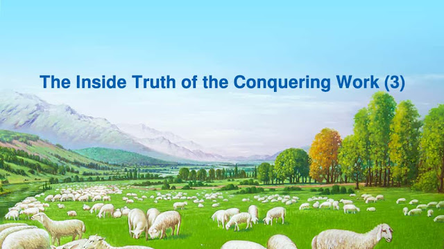 Eastern Lightning,the truth,judgment,