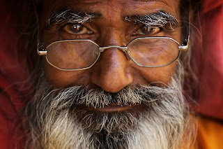 old-man-india