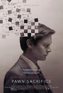 Pawn Sacrifice Poster