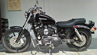 FOR SALE 1991 SPORTSTER XL1200