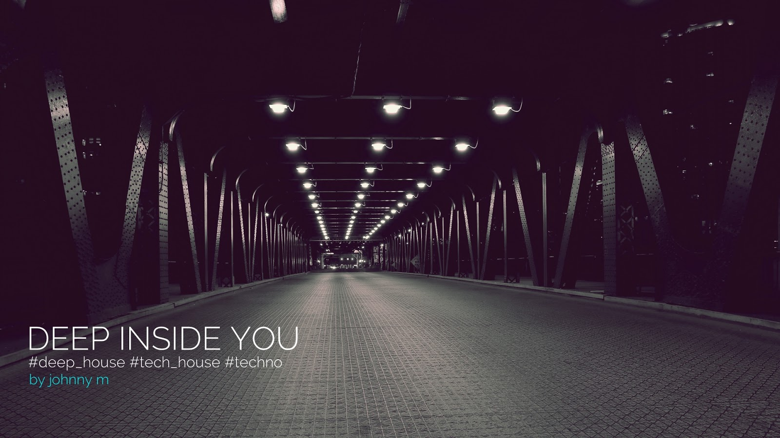 Deep inside you deep house set johnny m in the mix for 80s deep house