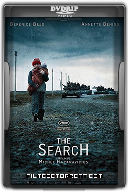 The Search Torrent Legendado 2016
