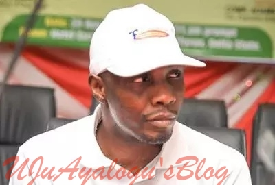 Ghen Ghen: More Trouble for Tompolo as Court Authorizes EFCC to Seize His Assets