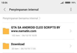 Cheat GTA San Andreas Android Cleo Terlengkap Tanpa Root Cheat GTA San Andreas Android Cleo Terlengkap Tanpa Root ( Support Nougat )
